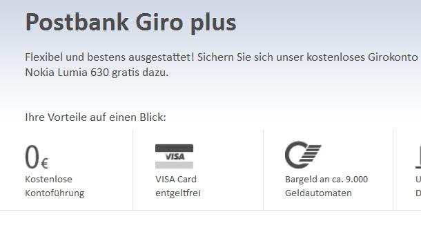 postbank neue kunden werben