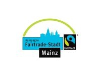 Logo Fairtrade Stadt Mainz