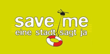 Logo Save me Mainz