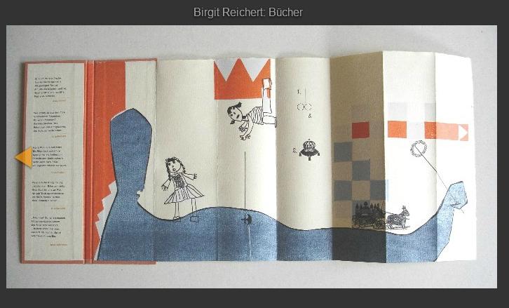 MMP - Stomps-Preisträgerin Birgit Reichert Wickelbuch - Foto Sonnenberg Presse