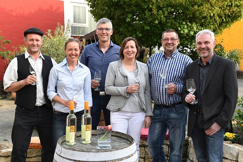 Wein & Spargel: Silvaner, Scheurebe, Sauvignon Blanc als perfekte Begleiter zum königlichen Gemüse - Vorsicht mit Riesling