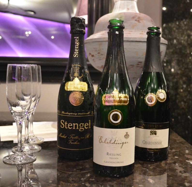 Die Pioniere des Winzersekts: Wie die Rheinhessen den Champagner nach Deutschland brachten