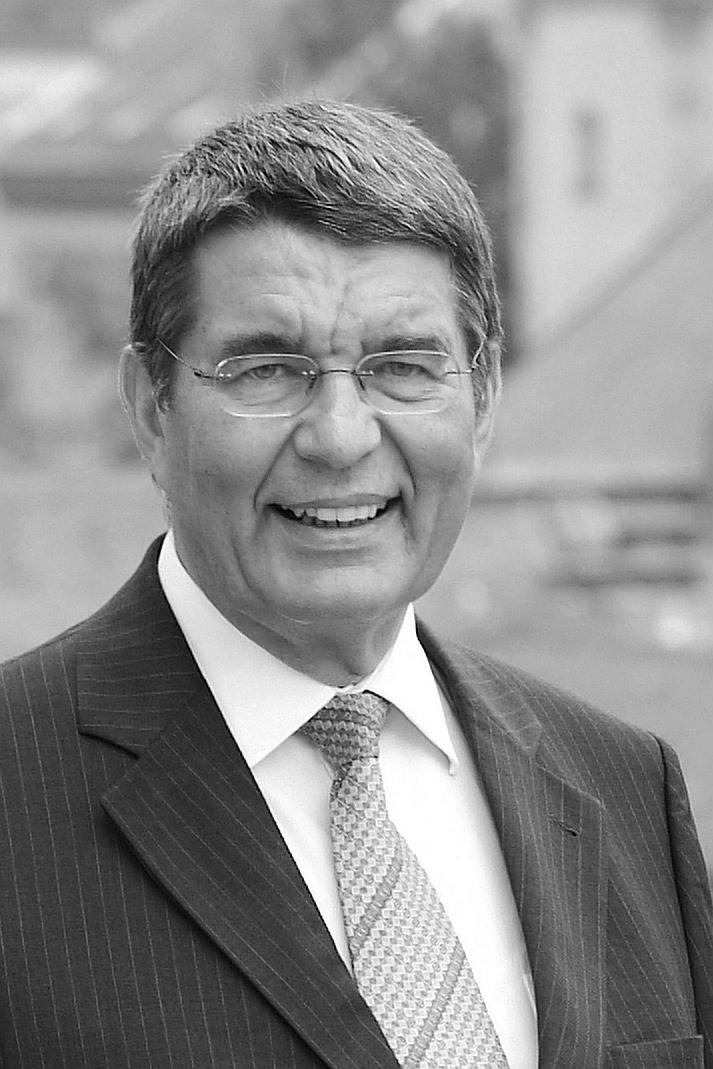 Jens Beutel ist tot - Früherer Mainzer Oberbürgermeister überraschend mit 72 Jahren gestorben - Stadt würdigt Verdienste