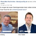 Umfrage Boost Your City Ebling Haase Mai 2019