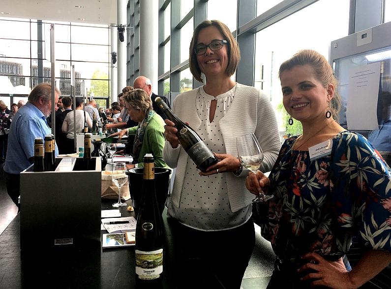 Den Adlerblick am Weinregal schärfen - VDP will Gutsweine stärker in den Fokus der Verbraucher rücken