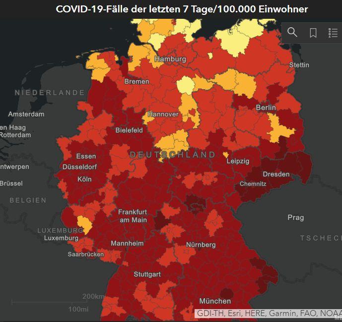 Corona Infektionen In Mainz Sinken Wieder Inzidenz Unter 200 Kkm Stoppt Regelbetrieb Wechselunterricht An Einzelnen Schulen Mainz
