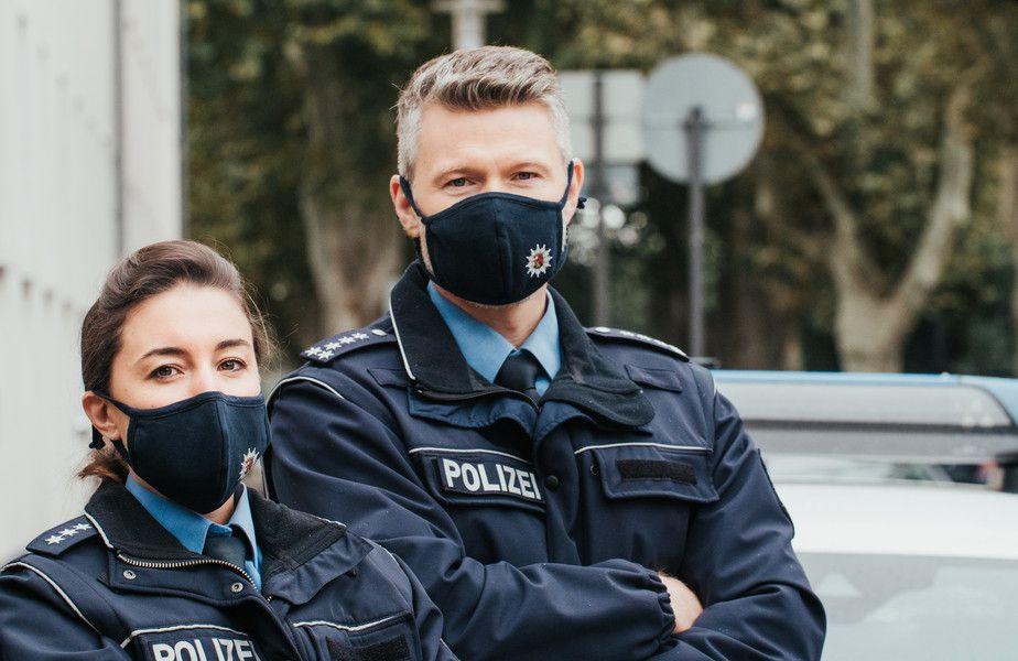 Masken Rheinland Pfalz